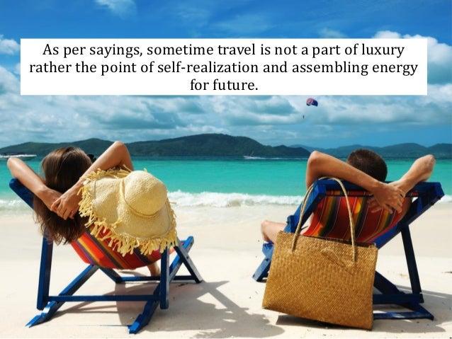 Inside Tourism