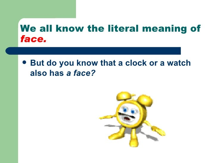 Poker face idiom meaning