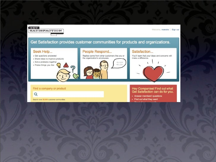 Let's Get Engaged: The New Customer Service Landscape Slide 2