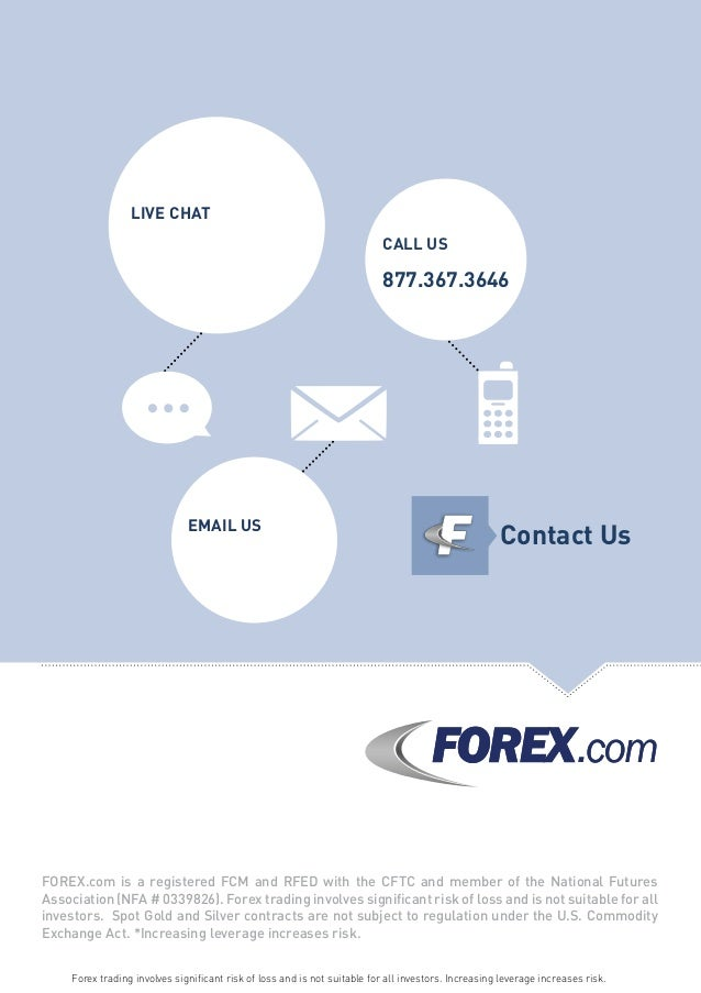 Forex financial solutions