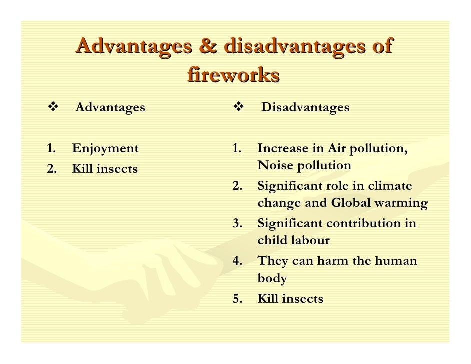 Essay advantages and disadvantages of diwali festival
