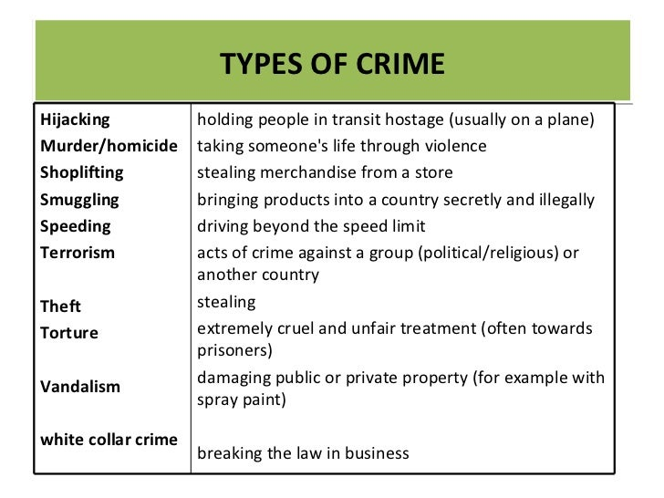 crime and vandalism corporate policy Toolbox talks small business crime prevention guide crime ― burglary, robbery, and vandalism― can be particularly devastating to small businesses in terms of money, customers, and.