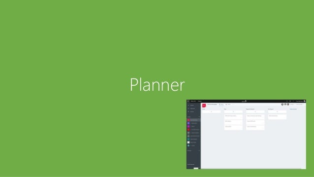 Planner U2013 Why U0026 Why Not Why  Free Within Office ...