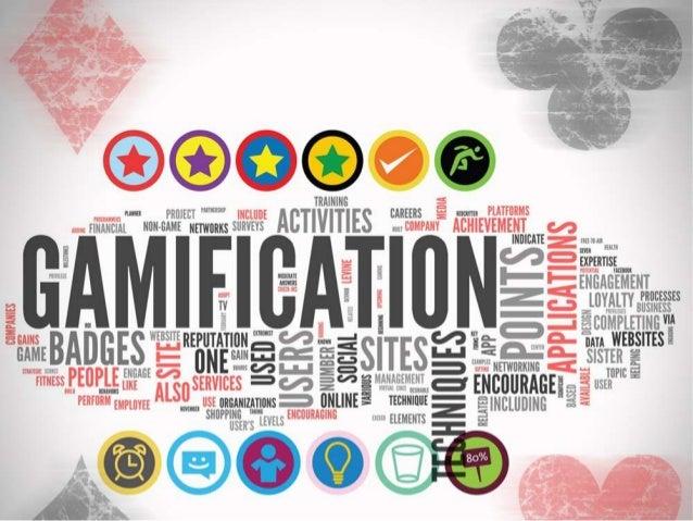 Gamification não é criar um jogo, mesmo que sério. Gamification é o uso da dinâmica e da mecânica dos jogos nas coisas do ...
