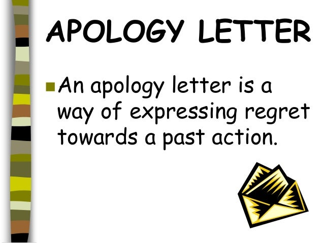 apology letter for disrespect and defience twords parents To put it mildly, adolescence can be a rocky time between parents and teens  after all, our  in their own way here are 7 steps towards defusing the tension.