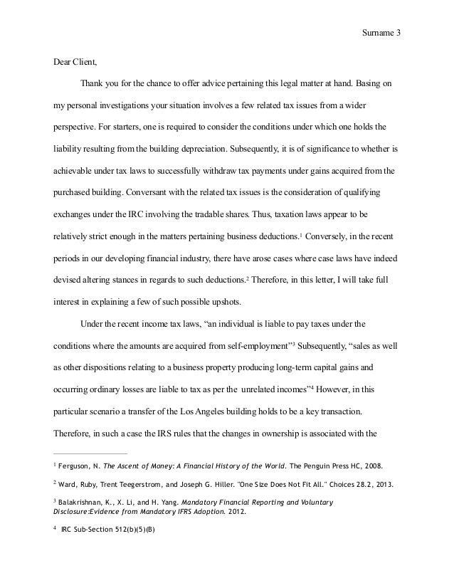 turabian style essay example