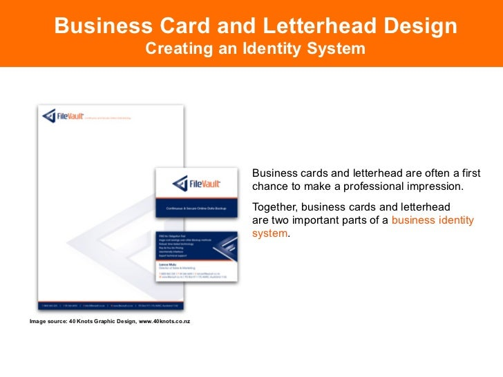 Letterhead business cards designing corporate identity collateral business card and letterhead colourmoves Gallery
