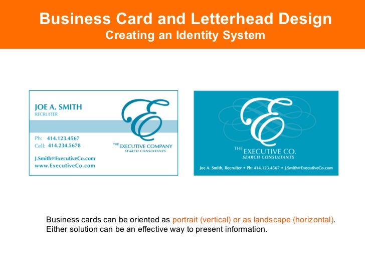 Letterhead business cards designing corporate identity collateral 7 business card and letterhead design spiritdancerdesigns Gallery