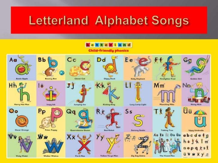 Worksheets Worksheet On Letter Land Song letterland alphabet songs appleshe says says