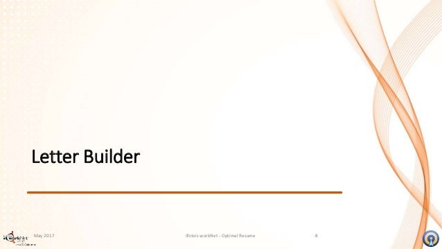 resume builder uncc 1 - Optimal Resume Builder