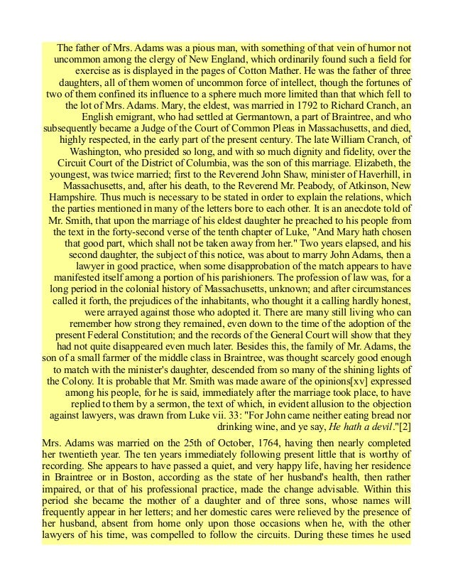 john adams and the american revolution essay Essay on thomas paine, john adams and the american revolution  thomas paine, john adams and his wife abigail are historic figures that played a significant role in the independence.