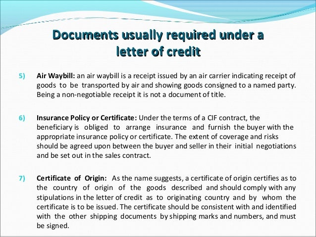 Letters of credit 20 yadclub Choice Image