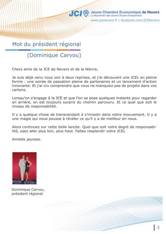 Lettre interne 01 - 2014 de la JCEN Slide 3