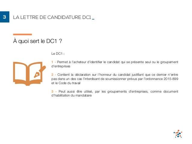 lettre de pr u00e9sentation dc1