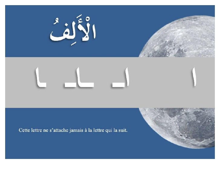 Lettre solaire et lunaire