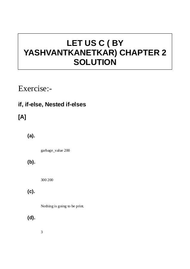 Yashwant kanetkar shell by scripting pdf unix