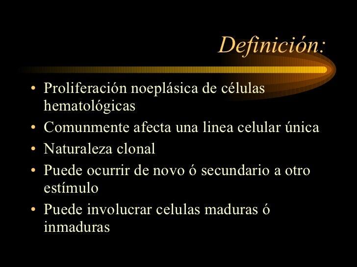 Leucemia Slide 2