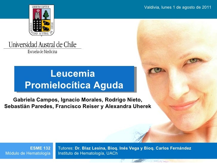 Valdivia, lunes 1 de agosto de 2011 Gabriela Campos, Ignacio Morales, Rodrigo Nieto, Sebastián Paredes, Francisco Reiser y...