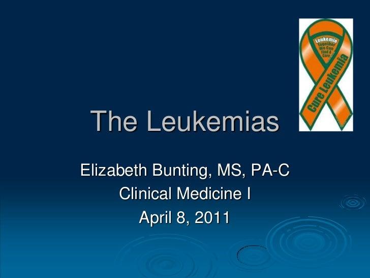 Leukemia2011