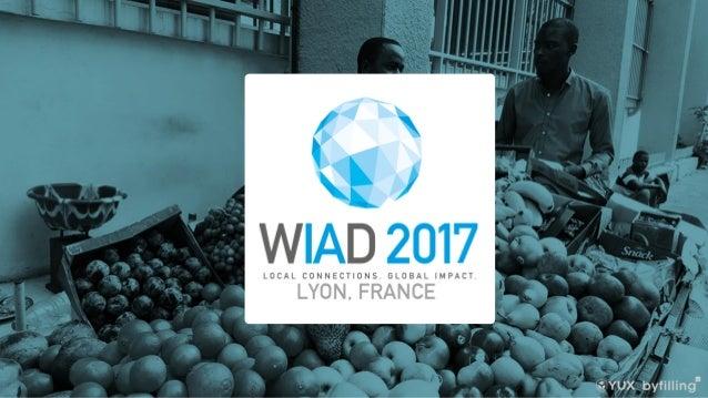 Le UX Design en Afrique Cas d'une étude sur les marchands ambulants au Sénégal@yuxdakar