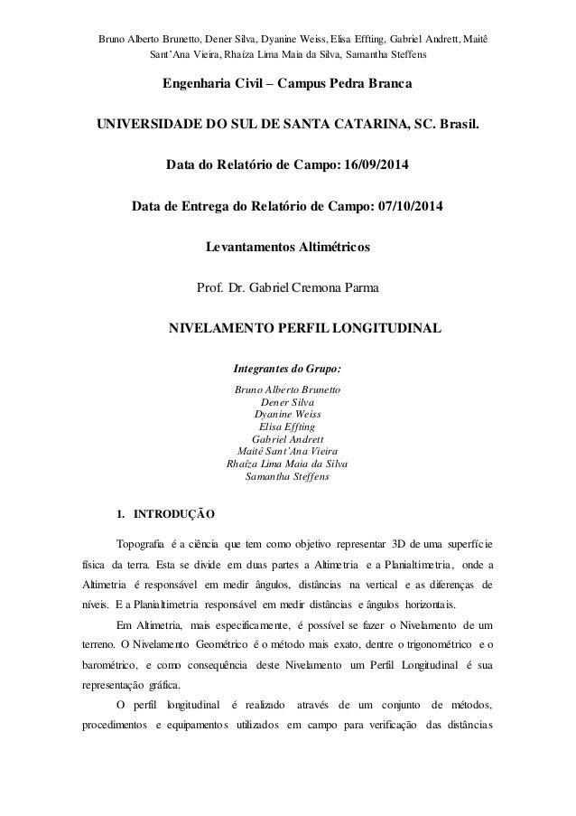 Bruno Alberto Brunetto, Dener Silva, Dyanine Weiss, Elisa Effting, Gabriel Andrett, Maitê  Sant'Ana Vieira, Rhaíza Lima Ma...