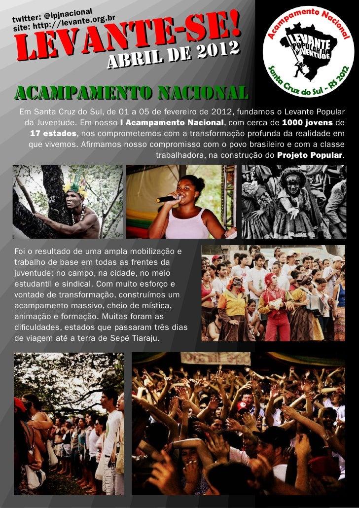 !         E-eSE2                  cional     ter : @lpjnavante.org.br   ANTL d 201twit          /lesite: http:/LEV ABRIACA...
