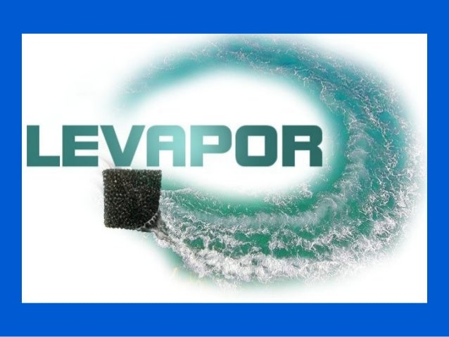 About us• We are Levapor Biofilm Technologies and BioConsulting , GmbH.• A specialized company providing innovativesolutio...