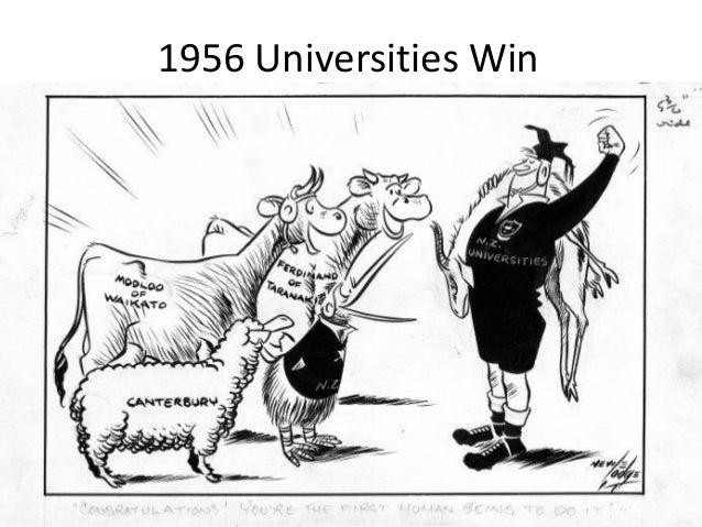 1956 Universities Win  20