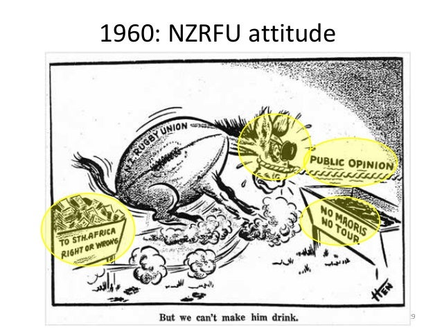 1960: NZRFU attitude  29