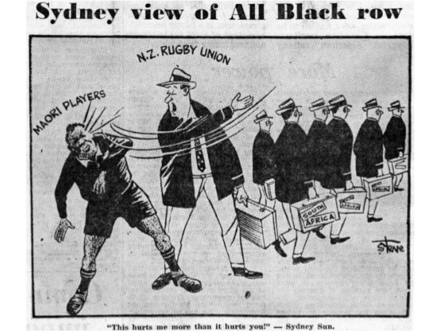 1960: The Sydney Herald  30