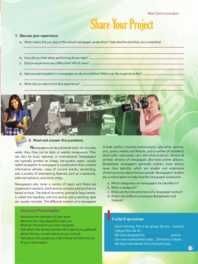 English book 2 student 2016 - 2017 (Level 5 b1 1)