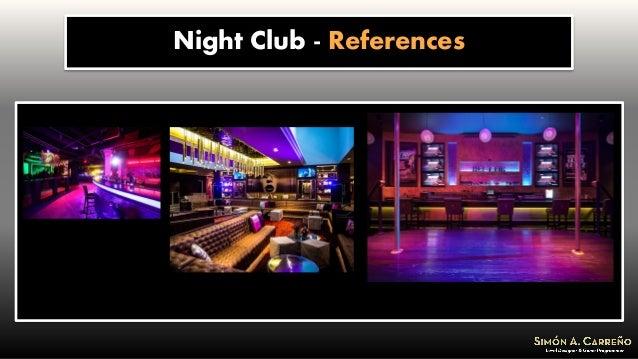 Night Club - References