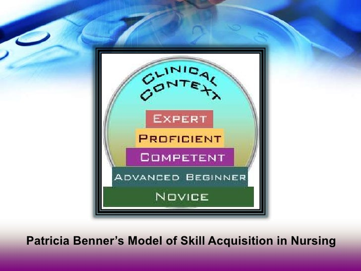 acquired level of competency of nurses A student has acquired in a designated program competency-based educational  with demonstrated capacity to evaluate student work at the course and program level in.