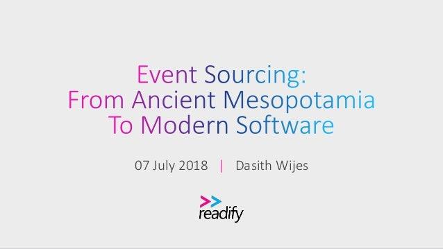 07 July 2018 | Dasith Wijes