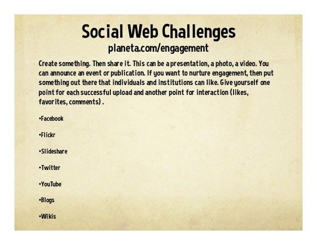 Levels of Engagement Slide 3