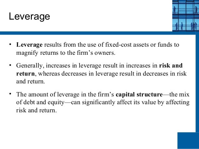 practical considerations firm s capital structure The determinants of capital structure choice: a survey of european firms  is  to explore the link between theory and practice of capital structure  important  considerations in selecting the timing of the debt and equity issues respectively.