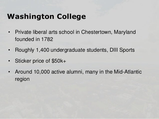 Leveraging Alumni Stories Slide 3