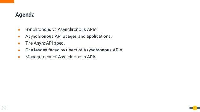 apidays LIVE Australia 2021 - Leveraging Async APIs to deliver Cross Domain Agile Collaboration by Nuwan Dias, WSO2 Slide 3