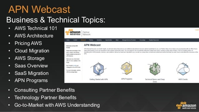 Apn technology partners
