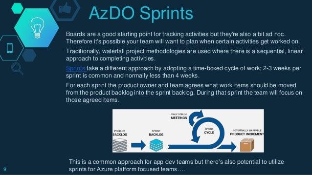 Leveraging Azure DevOps across the Enterprise