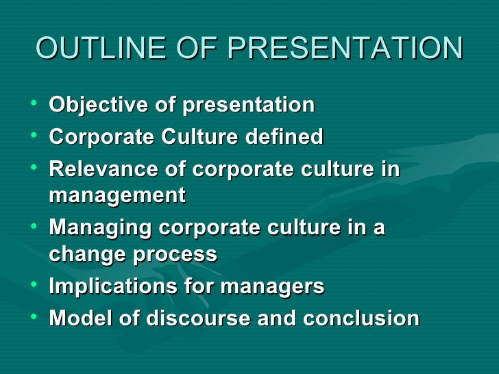 Corporate culture meets competitive advantage