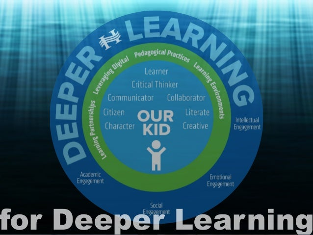 "Deeper Learning Leveraging Digital for ""We're walking in the air..."" flickr photo by Cate Storymoon https://flickr.com/photo..."