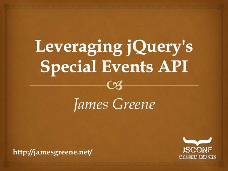 James Greenehttp://jamesgreene.net/