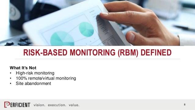 Leveraging Siebel Ctms For Risk Based Monitoring