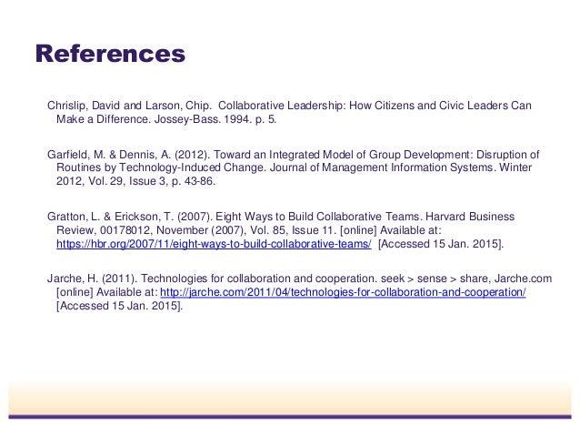 8 ways to build collaborative teams harvard business review '8 ways to build collaborative teams', harvard business review  'how to build collaborative  'are you a collaborative leader', harvard business.