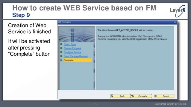 Writing a Web Service Using Python Flask