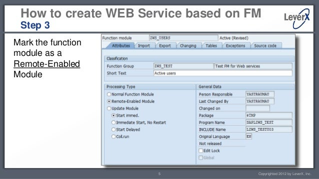 Web Services with ASP.NET