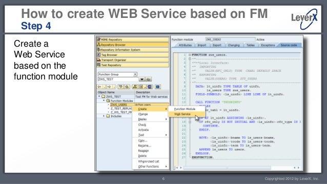 Writing Web Service In C#