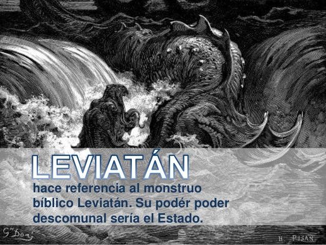 Leviatán Slide 2