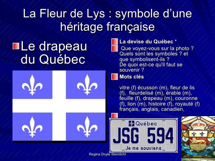 Resultado de imagen para symboles du quebec